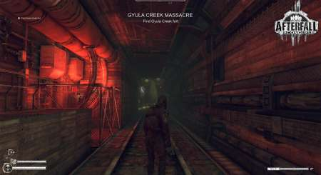 Afterfall Reconquest Episode 1 2
