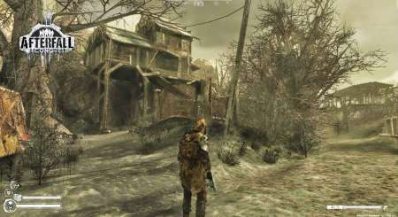 Afterfall Reconquest Episode 1 3