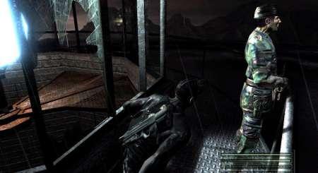 Tom Clancys Splinter Cell Chaos Theory 1