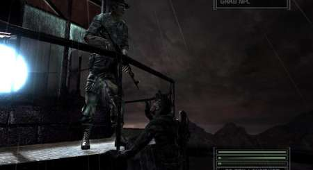 Tom Clancys Splinter Cell Chaos Theory 2