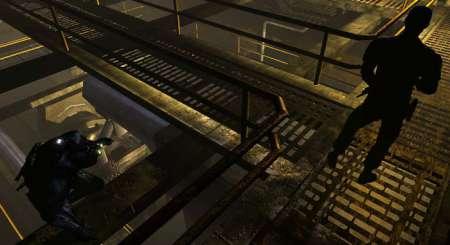 Tom Clancys Splinter Cell Chaos Theory 3