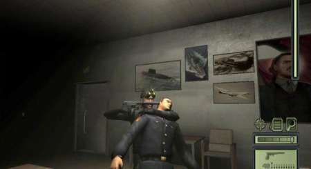 Tom Clancys Splinter Cell 4