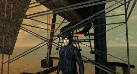 Tom Clancys Splinter Cell 5