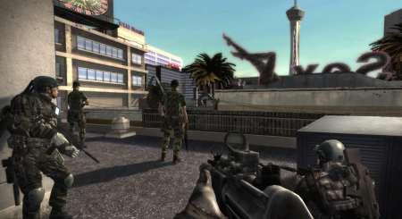 Tom Clancys Rainbow Six Vegas 2 18