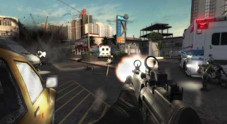 Tom Clancys Rainbow Six Vegas 2 25