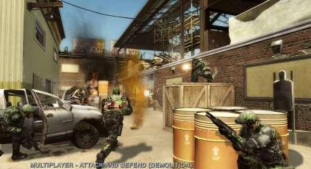Tom Clancys Rainbow Six Vegas 2 3