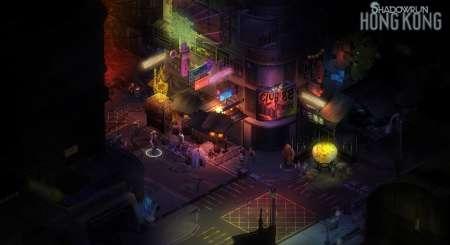 Shadowrun Hong Kong 1