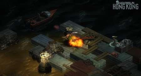 Shadowrun Hong Kong 3