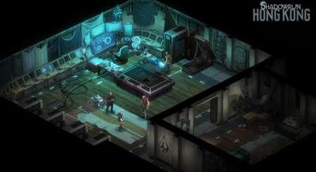 Shadowrun Hong Kong 5