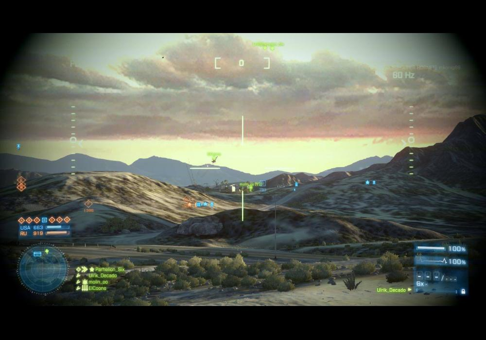 Battlefield 3 Armored Kill 2100