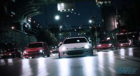 Need for Speed 2015 3