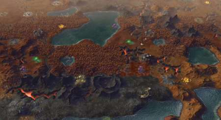 Civilization Beyond Earth Rising Tide 1