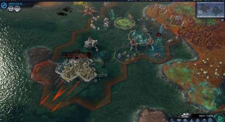 Civilization Beyond Earth Rising Tide 5