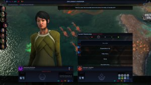 Civilization Beyond Earth - Rising Tide - náhled