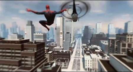 The Amazing Spider-Man 1671