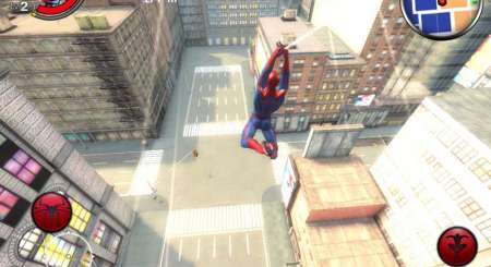 The Amazing Spider-Man 1672