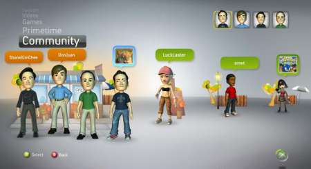 Xbox Live Gold 14dní 2359