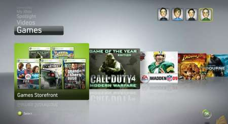 Xbox Live Gold 14dní 2361