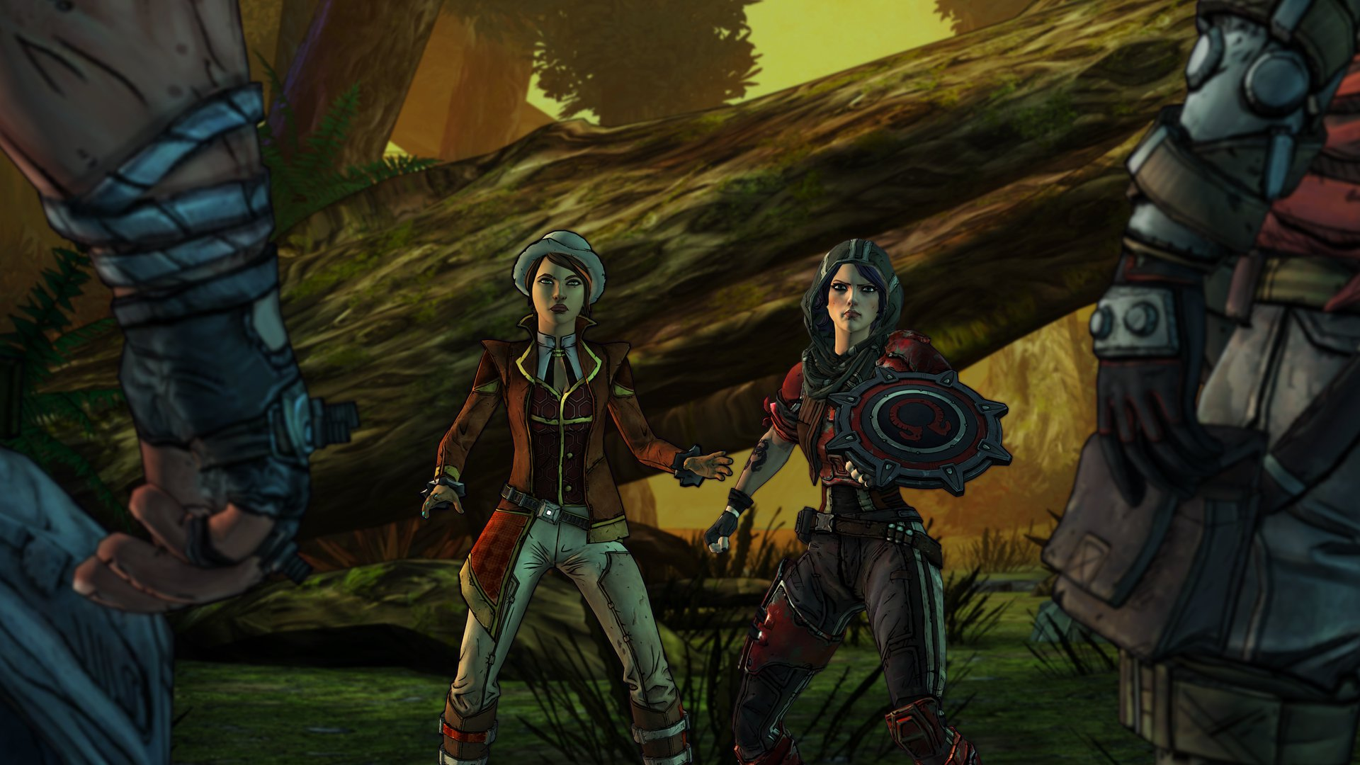 Tales from the Borderlands 14