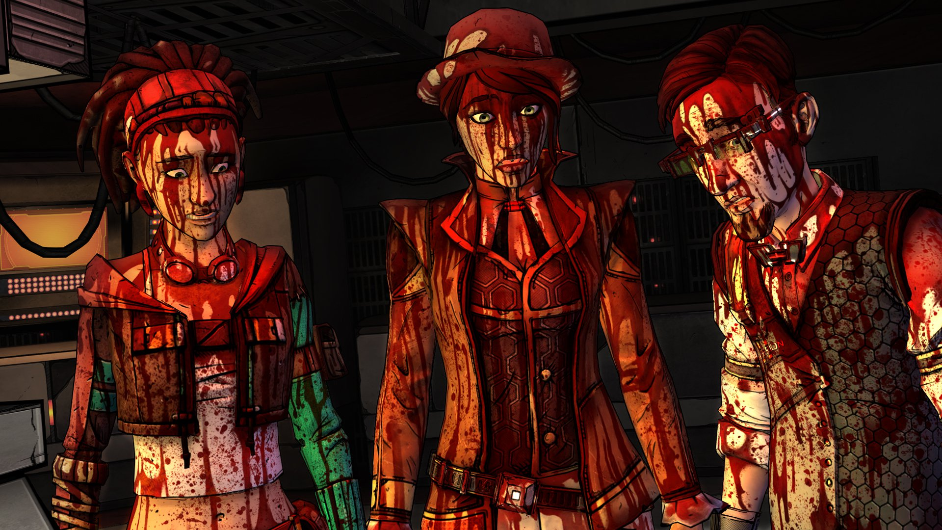 Tales from the Borderlands 19