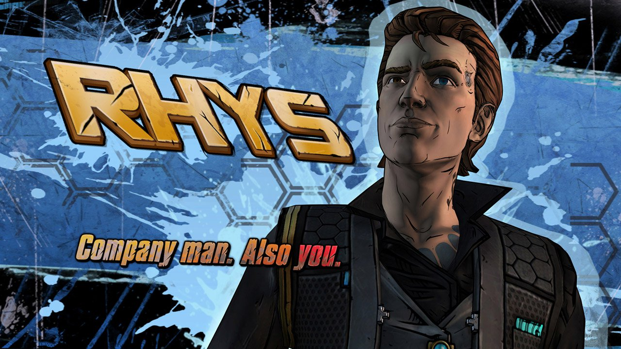Tales from the Borderlands 25