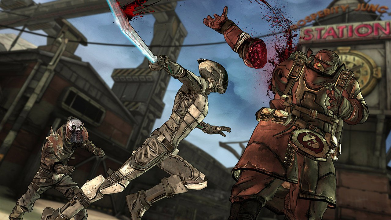 Tales from the Borderlands 26