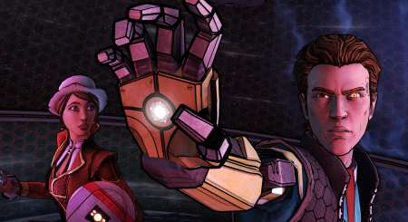 Tales from the Borderlands 11