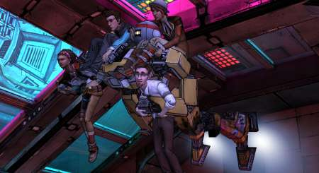 Tales from the Borderlands 13