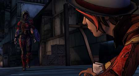 Tales from the Borderlands 18