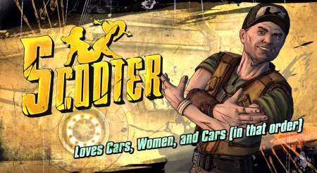 Tales from the Borderlands 20