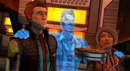 Tales from the Borderlands 21