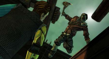 Tales from the Borderlands 27