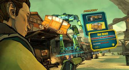 Tales from the Borderlands 28