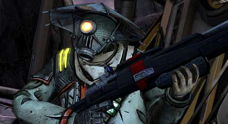 Tales from the Borderlands 31
