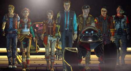 Tales from the Borderlands 6