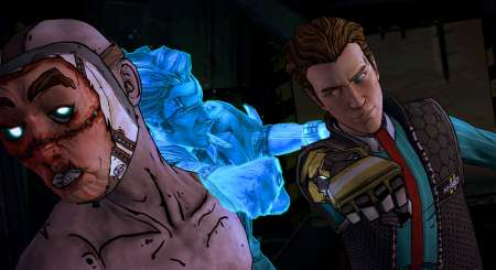 Tales from the Borderlands 9