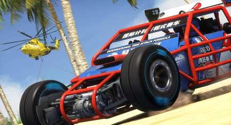 Trackmania Turbo 4