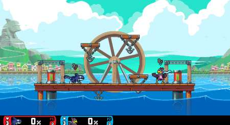 Rivals of Aether 2