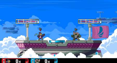 Rivals of Aether 3