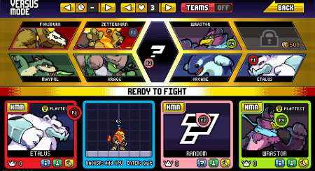 Rivals of Aether 7