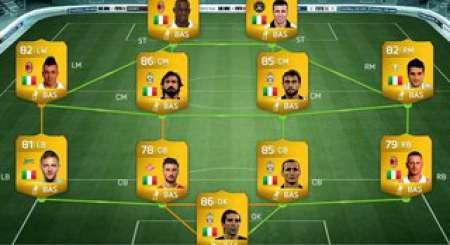 FIFA 16 2200 FUT Points 1