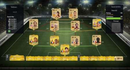 FIFA 16 2200 FUT Points 2
