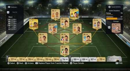 FIFA 16 2200 FUT Points 3