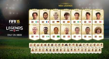 FIFA 16 2200 FUT Points 4