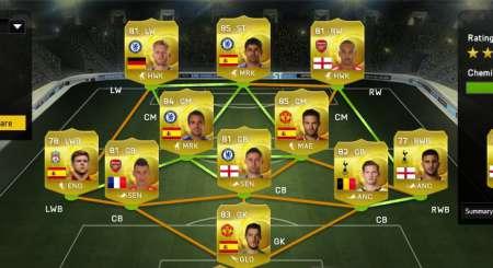 FIFA 16 2200 FUT Points 5