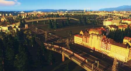 Cities Skylines After Dark 10