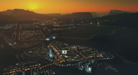 Cities Skylines After Dark 5