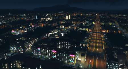 Cities Skylines After Dark 6
