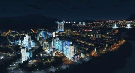 Cities Skylines After Dark 7