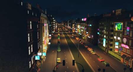 Cities Skylines After Dark 8